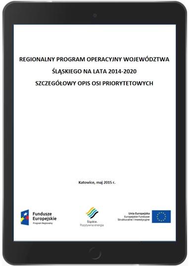 Dokument Strategia Województwa Śląskiego 2014-2020